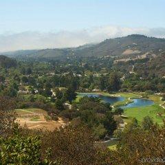 Отель Carmel Valley Ranch фото 8