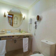 Aegean Melathron Thalasso Spa Hotel ванная фото 2