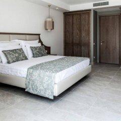 Отель Cronwell Resort Sermilia комната для гостей фото 3