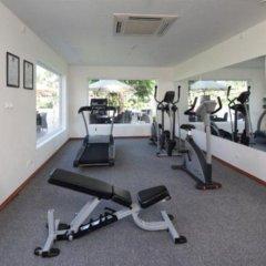 Отель Boutique Hoi An Resort фитнесс-зал фото 3