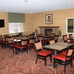 Отель Comfort Suites Hilliard Хиллиард помещение для мероприятий