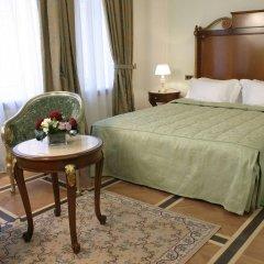 Гостиница Савой комната для гостей фото 2