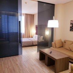 Отель Sky Hotel Албания, Тирана - отзывы, цены и фото номеров - забронировать отель Sky Hotel онлайн комната для гостей фото 2