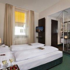 Flemings Hotel Zürich Цюрих комната для гостей фото 3