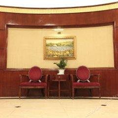 Отель Zhongshan Leeko Hotel Китай, Чжуншань - отзывы, цены и фото номеров - забронировать отель Zhongshan Leeko Hotel онлайн интерьер отеля фото 2
