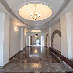 Отель Emperador Мексика, Гвадалахара - отзывы, цены и фото номеров - забронировать отель Emperador онлайн интерьер отеля фото 3