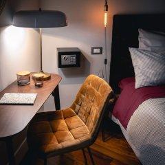 Отель Good Morning Marsala Италия, Болонья - отзывы, цены и фото номеров - забронировать отель Good Morning Marsala онлайн фото 27