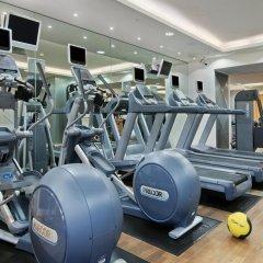 Отель Hilton Vienna фитнесс-зал