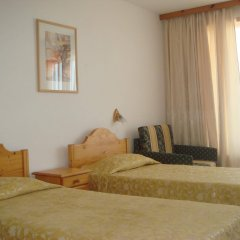 Margarita Hotel комната для гостей
