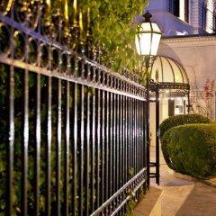 Отель Aldrovandi Villa Borghese Италия, Рим - 2 отзыва об отеле, цены и фото номеров - забронировать отель Aldrovandi Villa Borghese онлайн фото 8