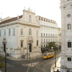 Отель Bairro Alto Лиссабон фото 8