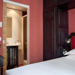 Отель Serotel Lutèce комната для гостей фото 5