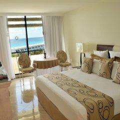 Отель Grand Oasis Cancun - Все включено Мексика, Канкун - 8 отзывов об отеле, цены и фото номеров - забронировать отель Grand Oasis Cancun - Все включено онлайн комната для гостей фото 3