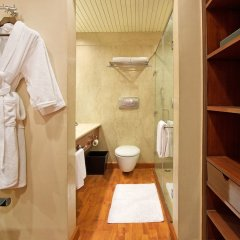 Отель The Claridges New Delhi Нью-Дели сауна