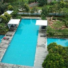 Отель 3 Bed Apart in the Heart of KL Малайзия, Куала-Лумпур - отзывы, цены и фото номеров - забронировать отель 3 Bed Apart in the Heart of KL онлайн бассейн фото 3
