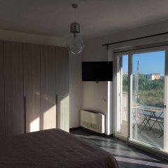 Отель Casa Vacanze Fratelli Lumiere Понтеканьяно комната для гостей фото 5