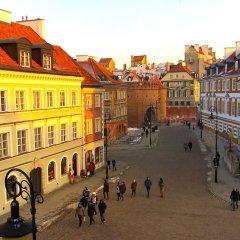 Oki Doki Old Town Hostel Варшава фото 5