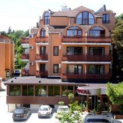Hotel Royal Золотые пески балкон