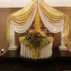 Отель Cherry Blossoms Hotel Филиппины, Манила - отзывы, цены и фото номеров - забронировать отель Cherry Blossoms Hotel онлайн помещение для мероприятий