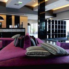 Отель Enotel Quinta Do Sol Португалия, Фуншал - 1 отзыв об отеле, цены и фото номеров - забронировать отель Enotel Quinta Do Sol онлайн интерьер отеля фото 3