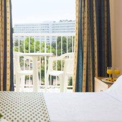 Отель Hsm Don Juan балкон