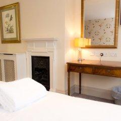 YHA Brighton - Hostel Брайтон удобства в номере фото 2