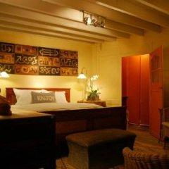 Отель Aparthotel Remparts Брюссель комната для гостей фото 3