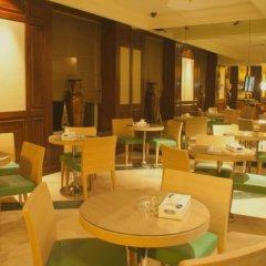 Отель Dana Plaza питание