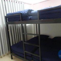 GoGo Dalat Hostel Далат удобства в номере