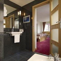 St Giles London - A St Giles Hotel 3* Стандартный номер с двуспальной кроватью фото 13