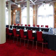 Отель The Place Aparthotel Манчестер помещение для мероприятий