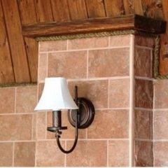 Гостиница Тристар ванная фото 2