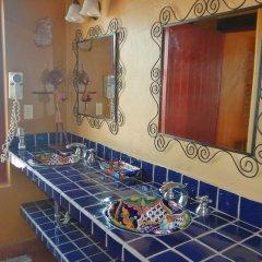Casa de Leyendas Hotel -Adults Only ванная фото 2