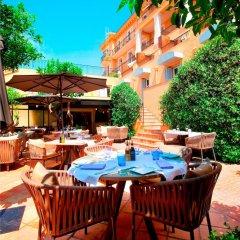Отель Hôtel La Pérouse Франция, Ницца - 2 отзыва об отеле, цены и фото номеров - забронировать отель Hôtel La Pérouse онлайн фото 9