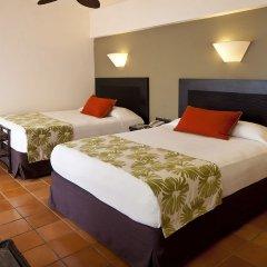 Отель Catalonia Punta Cana - All Inclusive сейф в номере