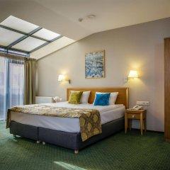 Hotel Euterpe комната для гостей фото 4