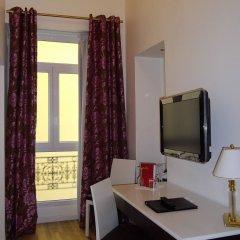 Отель West End Nice Франция, Ницца - 14 отзывов об отеле, цены и фото номеров - забронировать отель West End Nice онлайн в номере