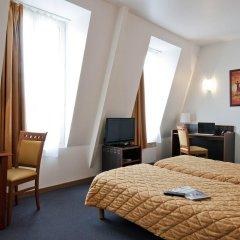 Отель Aparthotel Adagio access Paris Philippe Auguste Франция, Париж - отзывы, цены и фото номеров - забронировать отель Aparthotel Adagio access Paris Philippe Auguste онлайн комната для гостей фото 3