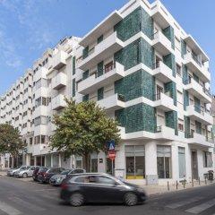 Отель LV Premier Amoreiras Am3- City Center, Balconies, air Conditioned, Elevator Португалия, Лиссабон - отзывы, цены и фото номеров - забронировать отель LV Premier Amoreiras Am3- City Center, Balconies, air Conditioned, Elevator онлайн парковка