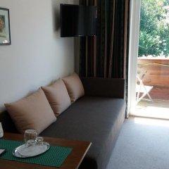 Отель Pension Gallnhof Аниф комната для гостей фото 3