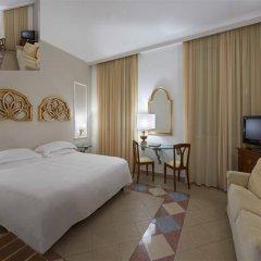 Отель Eurostars Centrale Palace комната для гостей фото 3