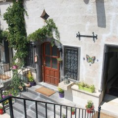Mira Cappadocia Hotel балкон