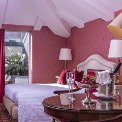 Hotel Regency 5* Улучшенный номер с двуспальной кроватью