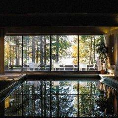 Отель Hanasaari Финляндия, Эспоо - 1 отзыв об отеле, цены и фото номеров - забронировать отель Hanasaari онлайн бассейн фото 2