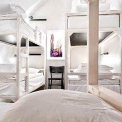 Old Town Hostel Стокгольм комната для гостей фото 4