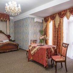 Отель Шери Холл 4* Стандартный номер фото 17