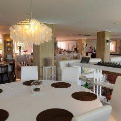 Отель Dorisol Florasol Португалия, Фуншал - 1 отзыв об отеле, цены и фото номеров - забронировать отель Dorisol Florasol онлайн питание фото 3