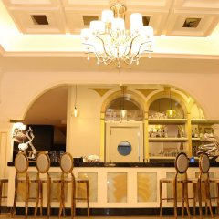 Jadore Deluxe Hotel And Spa интерьер отеля