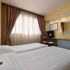 Отель Best Western Air Hotel Linate Италия, Сеграте - отзывы, цены и фото номеров - забронировать отель Best Western Air Hotel Linate онлайн комната для гостей фото 3