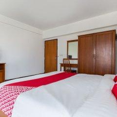 Отель Nice Bird Suite Бангкок комната для гостей фото 3